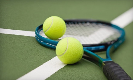 4-Week Intro-to-Tennis Course (a $56 value) - Team Witsken in Indianapolis