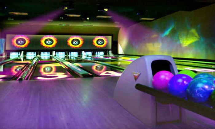 300 Atlanta - Bowlmor Atlanta: $25 for $50 Worth of Bowling at 300 Atlanta