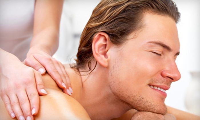 AAA Massage Palace and Wellness, LLC - Mid City South: One or Three 60-Minute Massage Packages at AAA Massage Palace and Wellness, LLC (Up to 64% Off)