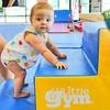 Half Off Kid's Gym Classes in Fairport