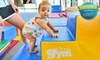 The Little Gym of Perinton-Pittsford - Fairport: $34 for Four Kids' Gym Classes at The Little Gym of Perinton-Pittsford in Fairport ($68 Value)