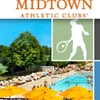 Midtown Athletic Club - Chicago: 6 Tennis Lessons or 2 Personal Training Sessions Plus 3-Week Access to Midtown Athletic Club