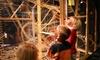 Clark Planetarium - Rio Grande: $24 for a One-Year Duo Membership to Clark Planetarium ($49 Value)