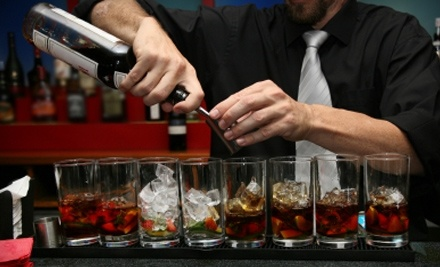 Fine Art Bartending - Fine Art Bartending in Winnipeg