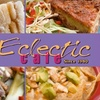 53% Off at Eclectic Café