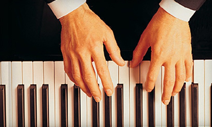 Chicago Area Piano Tuners - Vernon: $50 for Standard Piano Tuning from Chicago Area Piano Tuners ($105 Value)