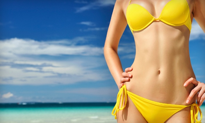 Transformations Medi Spa - Waterloo: $179 for Two VelaShape Cellulite Treatments at Transformations Medi Spa ($700 Value)