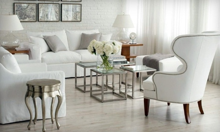 Beau Ethan Allen Furniture