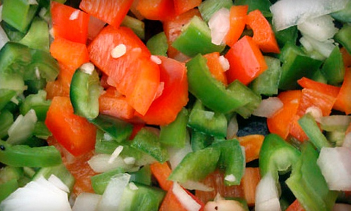 The Organic Kitchen - Tucson: $29 for a 90-Minute Organic Cooking Class from The Organic Kitchen
