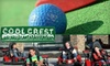 Cool Crest - Independence: $8 for a Three-Attraction Pass to Go-Karts and Mini Golf at Cool Crest in Independence ($16 Value)