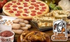Little Caesars Sioux Falls - Multiple Locations: $5 for $10 Worth of Pizza, Wings, and More at Little Caesar's