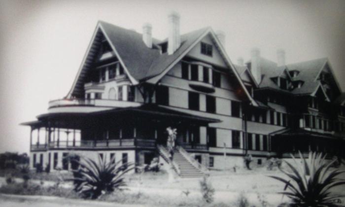 Ocala Ghost Walks and Historical Tours - Ocala: Ghost Walking Tour for Two or Four from Ocala Ghost Walks and Historical Tours (Up to 55% Off)