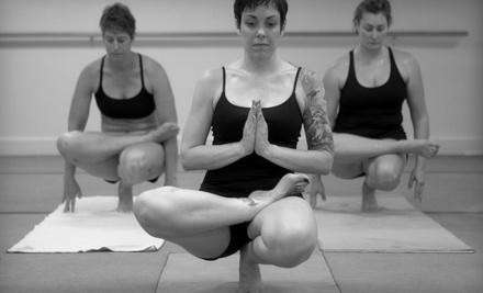 10 Classes (up to $125 value) - Bikram Yoga Northampton in Northampton