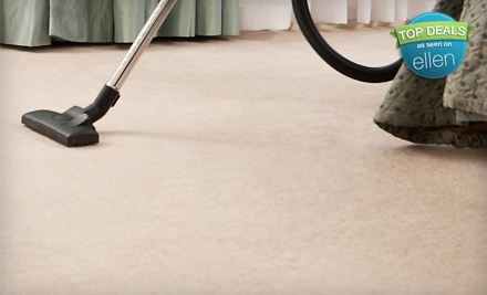 Whole-House Carpet Cleaning for Up to 500 Sq Ft (a $150 value) - Clean Pro LLC in