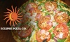Eclipse Pizza Co. - Juniper Hills: $10 for $25 Worth of Pizza and More at Eclipse Pizza Co.