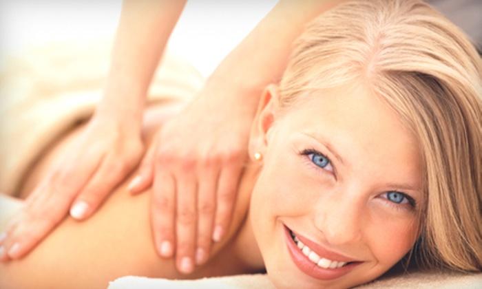Serendipity Health & Relaxation Spa - Southfield: 30-, 60-, or 90-Minute Massage at Serendipity Health & Relaxation Spa