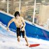 Half Off Indoor Surfing at Aqua Shop in Plano