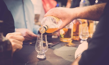 The Whisky Lounge - Brighton Whisky Festival