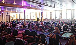 Arya Tara yoga: 10 Yoga Dharma Hatha Classes at Arya Tara yoga (65% Off)