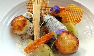 Josephine's Restaurant: French Dinner for Two or Four at Josephine's Restaurant (Up to 46% Off)