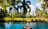 Bali, Ubud: 4* Villa Stay with Breakfast