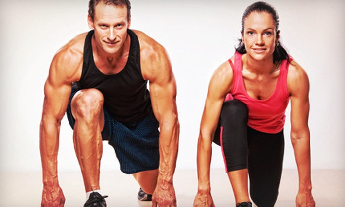 Impact Health and Performance - Palm Harbor: One or Three Personal-Training Sessions at Impact Health and Performance (Up to 69% Off)