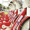Up to 51% Off Bike Rentals from Austin B-cycle
