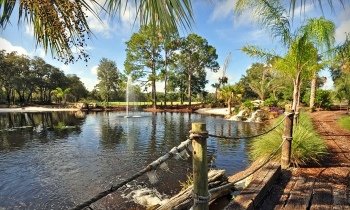 null - Tampa Bay Area: Stay at Champions World Resort in Kissimmee, FL, with Dates Available into April