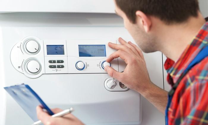 Cold and Warm - Warm & Clima: Check up caldaia o con in più manutenzione da 39,90 €