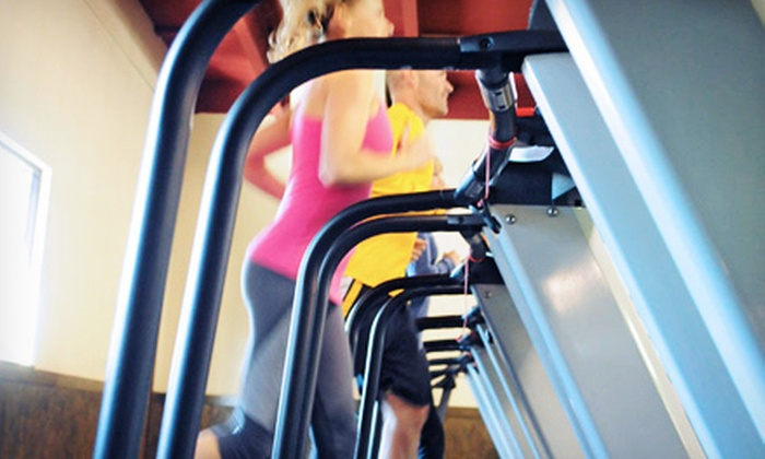 Redmond Athletic Club - Union Hill-Novelty Hill: One- or Two-Month Membership to Redmond Athletic Club (Up to 75% Off)