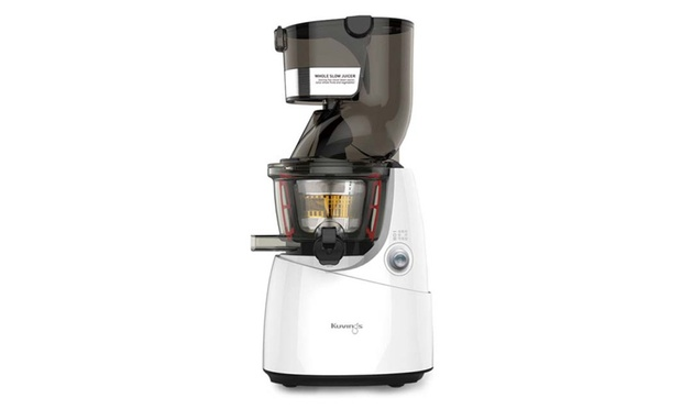 $349 for a Kuvings Whole Slow Juicer (worth $899). 3 ...