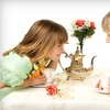 Up to 64% Off Tea Parties in Grapevine