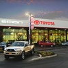 51% Off Auto Service Package at Elk Grove Toyota