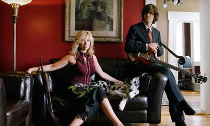 Over the Rhine - Downtown: Outing for One or Two to Over the Rhine at the Weinberg Center for the Arts in Frederick on February 2 (Up to Half Off)