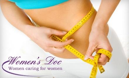 Women's Doc MedSpa - Women's Doc MedSpa in South Barrington