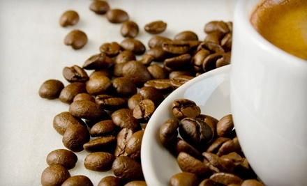 $30 Groupon to Crave Coffee Bar - Crave Coffee Bar in Tucson