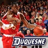 Half Off Tickets to Duquesne Basketball