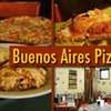 55% Off at Buenos Aires Pizzeria