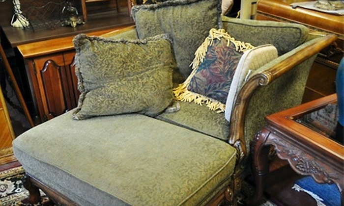 Consignment Furniture Depot - Chamblee: $99 for $200 Worth of Brand-Name Furniture and More at Consignment Furniture Depot