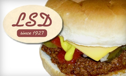 $8 Groupon to Lee Street Deli - Lee Street Deli in Columbia