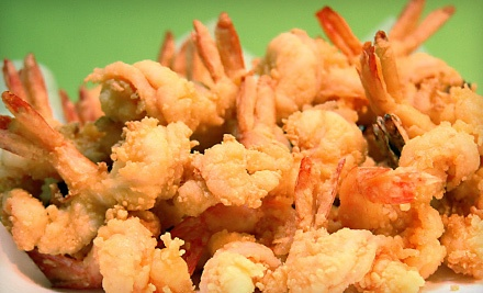 $20 Groupon for Dinner at Stonington's Fried Shrimp - Stonington's Fried Shrimp in Orlando