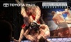 Toyota Park - Bedford Park: $25 for One Ticket to Team USA Mixed Martial Arts vs. The World at Toyota Park in Bridgeview at 7 p.m. July 31 ($53 Value)