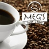 $5 for Coffee at Meg's Daily Grind