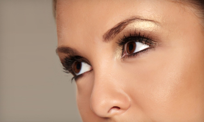 Precision Ink Permanent Makeup - Holder Estates: Permanent Makeup at Precision Ink Permanent Makeup in Luling (Up to 60% Off). Two Options Available.