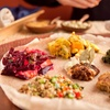 $10 for Traditional Fare at Abyssinia Ethiopian Restaurant in Silver Spring