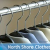 Half Off Laundry and Dry Cleaning