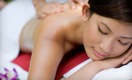 Jennifer Jones Massage & Skincare - Jennifer Jones Massage & Skincare in Macon