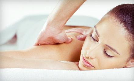 60-Minute Massage (a $70 value) - SoKai Salon in Atlanta