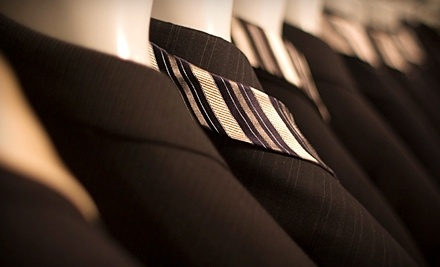 Duru's Custom Shirts and Suits - Duru's Custom Shirts and Suits in Oak Brook