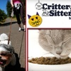 Half Off at Critter Sitters